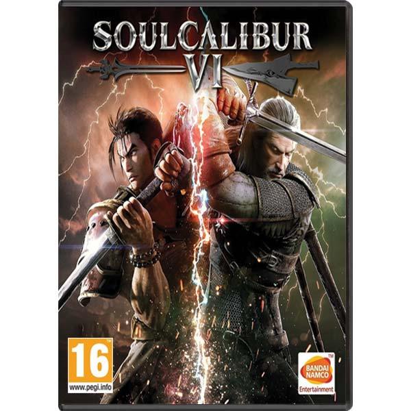 Soulcalibur 6 PC