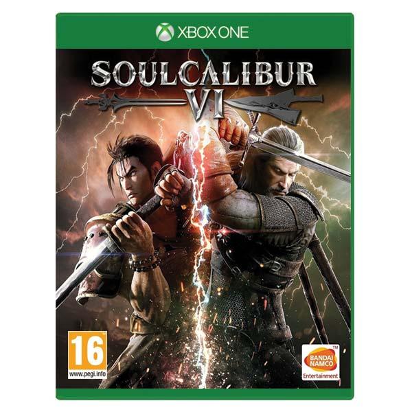 Soulcalibur 6 XBOX ONE