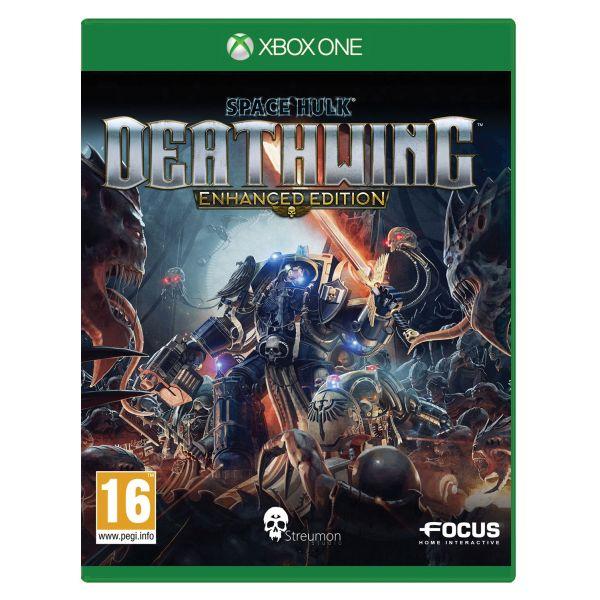 Space Hulk: Deathwing (Enhanced Edition)