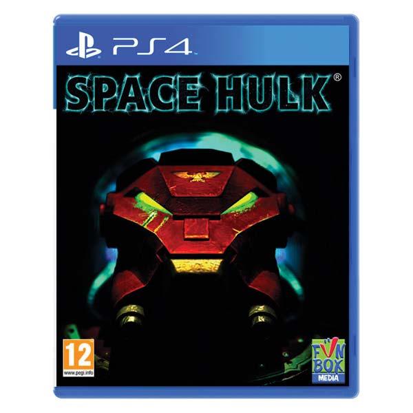 Space Hulk [PS4] - BAZÁR (použitý tovar)