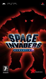 Space Invaders: Evolution