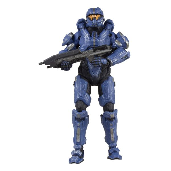 Spartan Thorne (Halo 4)