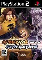 Spectral vs. Generation