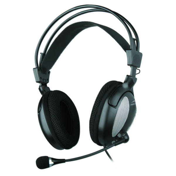 Speed-Link Ares2 Stereo PC Headset, USB