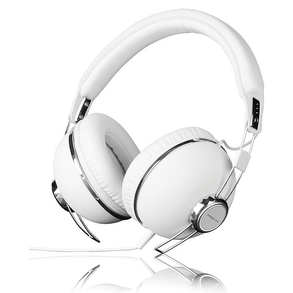 Speed-Link Bazz Stereo Headset, white