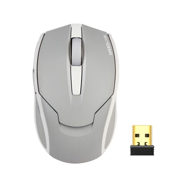 Speed-Link Blast Nano Receiver Laser Mouse