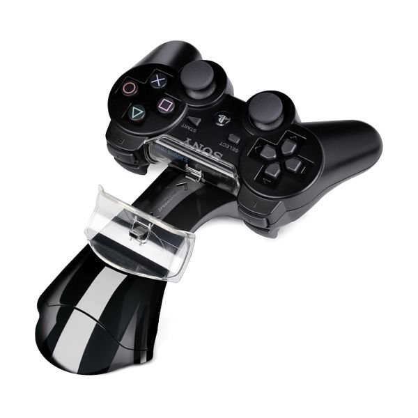 Speed-Link Bridge USB Charging System for PS3 Gamepad, black