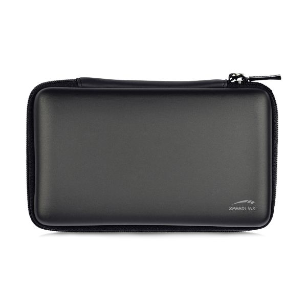 Speed-Link Carry Case for 3DS XL/DSi XL, black