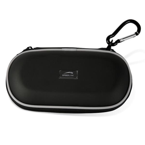Speed-Link Carry Case for PSP Slim& Lite 2000/3000, black
