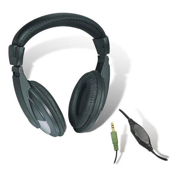 Speed-Link ComfortPlus Headphone