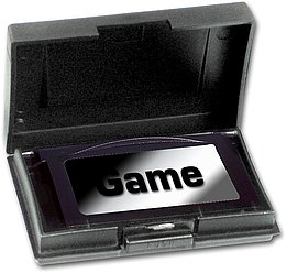 Speed-Link Game Cases Advance, black (8pcs)