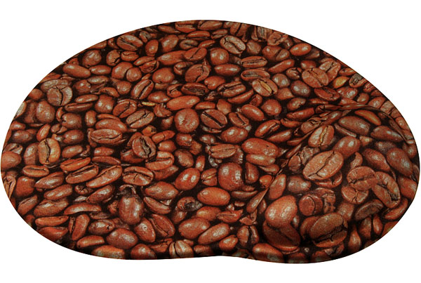 Speed-Link Gel Mousepad Coffee