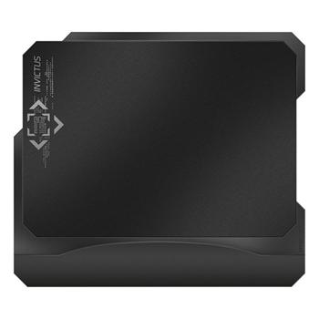 Speed-Link Invictus Core Gaming Mousepad, black