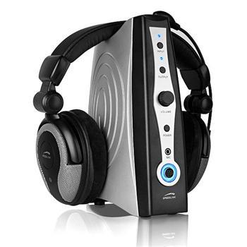 Speed-Link Medusa Station 5.1 Gaming Headset