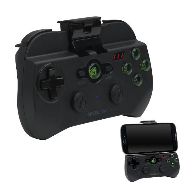 Speed-Link Myon Mobile Gamepad Bluetooth, black