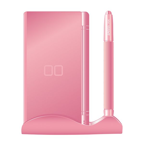 Speed-Link NOX Touch & Store for NDS Lite, pink