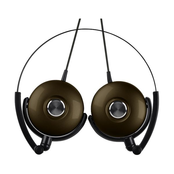 Speed-Link Pica Notebook Headset, brown