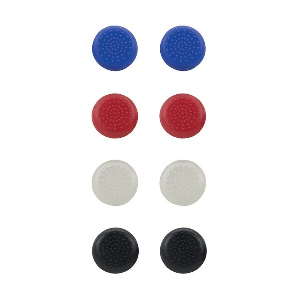 Speedlink Stix Controller Cap Set pre PS5/PS4, multicolor