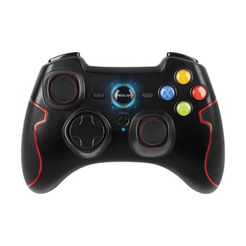 Speed-Link Torid Gamepad Wireless for PC/PS3, black