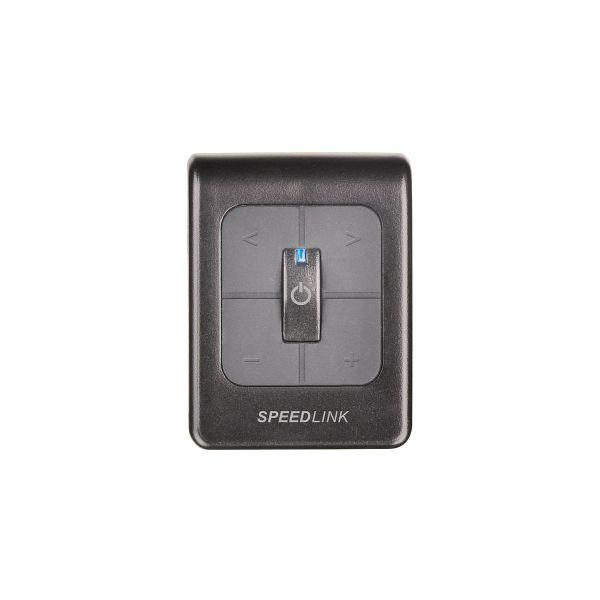 Speed-Link Trap Bluetooth Audio Link, black