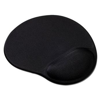 Speed-Link Vellu Gel Mousepad, black