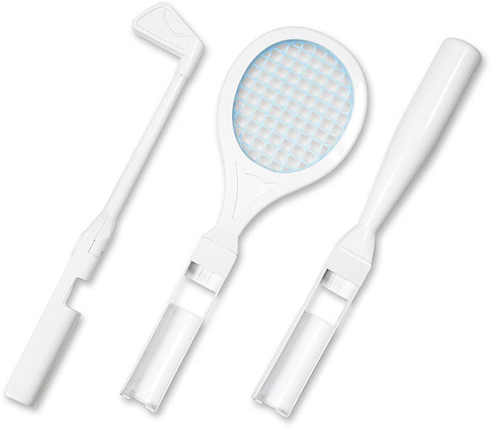 Speed-Link Wii Sportsracket Kit