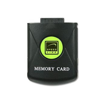 Speed-Link XBOX Memory Card 8MB