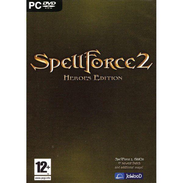 SpellForce 2 (Heroes Edition)