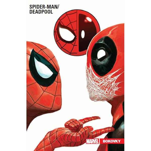 Spider-Man / Deadpool: Bokovky