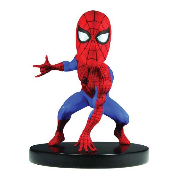 Spider-Man Extreme Head Knocker