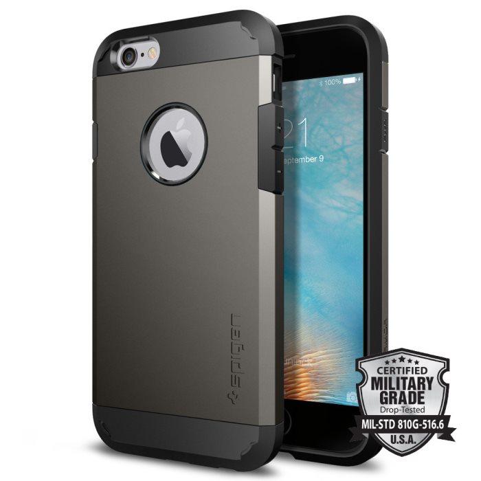 Spigen Ultra Hybrid for iPhone 7 Plus clear 043CS20547