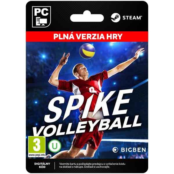 Spike Volleyball [Steam]