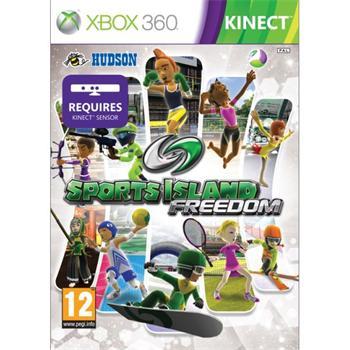 Sports Island Freedom [XBOX 360] - BAZÁR (použitý tovar)
