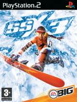SSX 3 [PS2] - BAZÁR (použitý tovar)