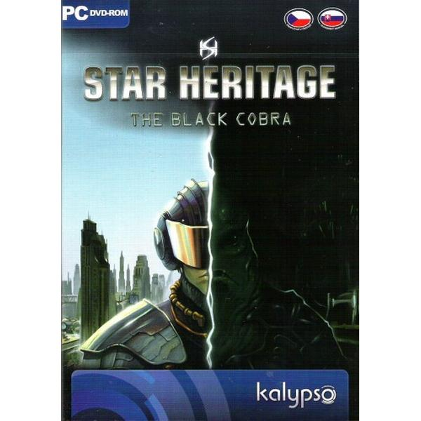 Star Heritage: The Black Cobra CZ