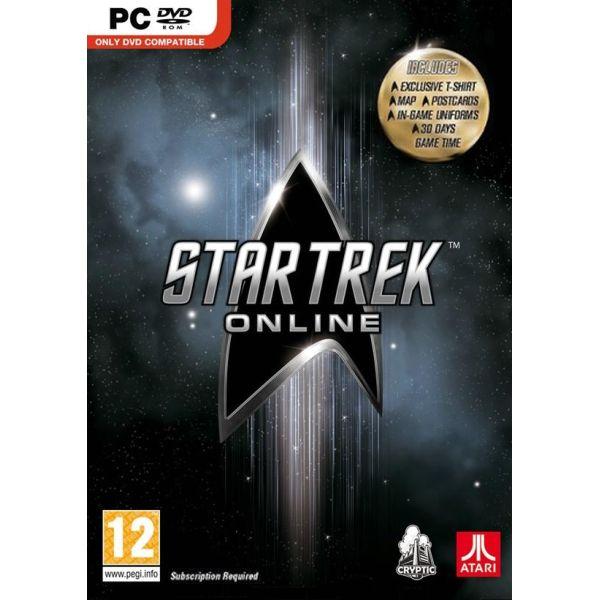 Star Trek Online (The Gold Edition)