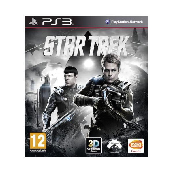 Star Trek [PS3] - BAZÁR (použitý tovar)