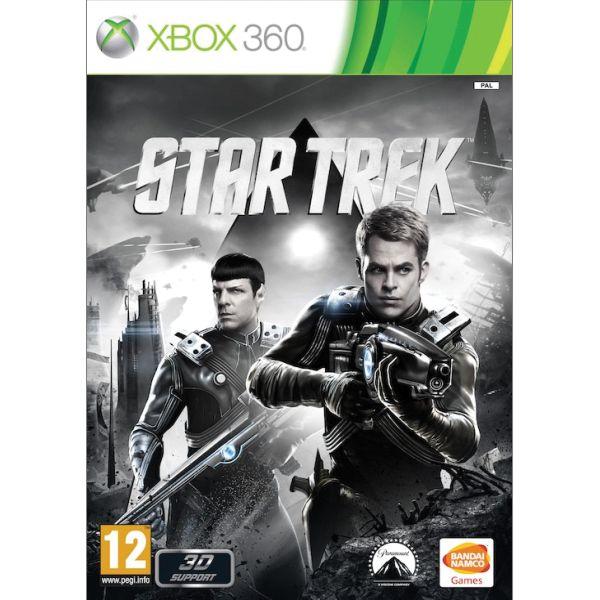 Star Trek [XBOX 360] - BAZÁR (použitý tovar)