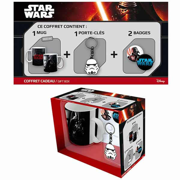Star Wars (3-Pack)