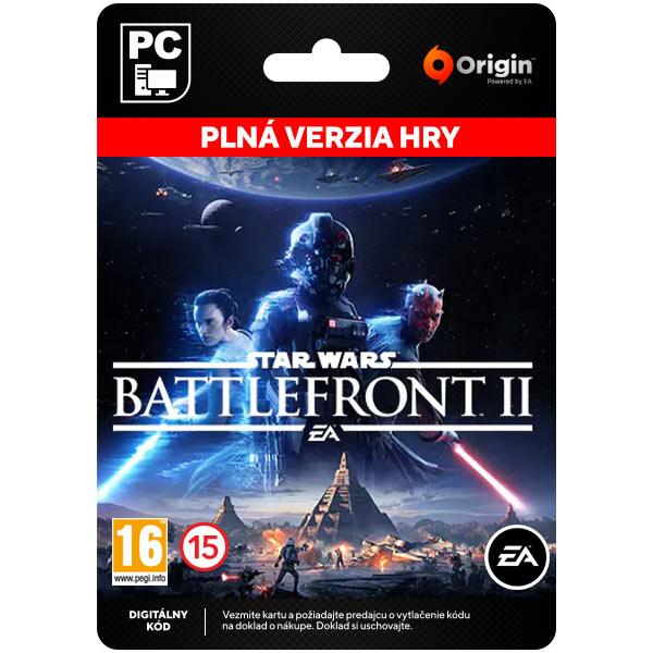 Star Wars: Battlefront 2 (Origin)