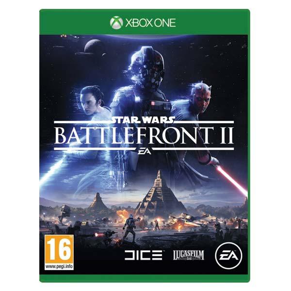 Star Wars: Battlefront 2 [XBOX ONE] - BAZÁR (použitý tovar)