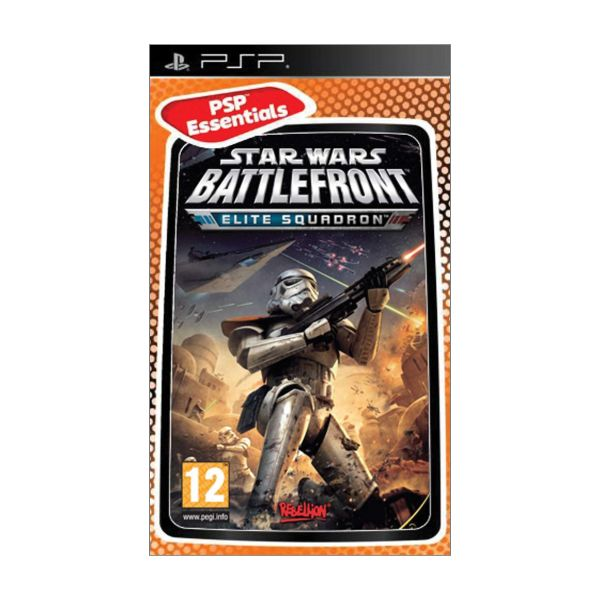 Star Wars Battlefront: Elite Squadron