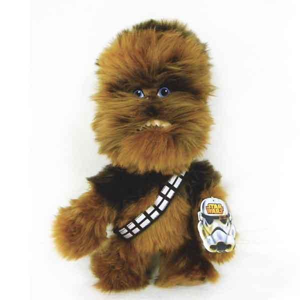 Star Wars Classic: Chewbacca plyš (45 cm) SWP1400705MP