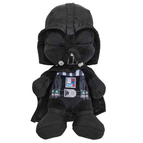 Star Wars Classic: Dart Vader plyš (17 cm)