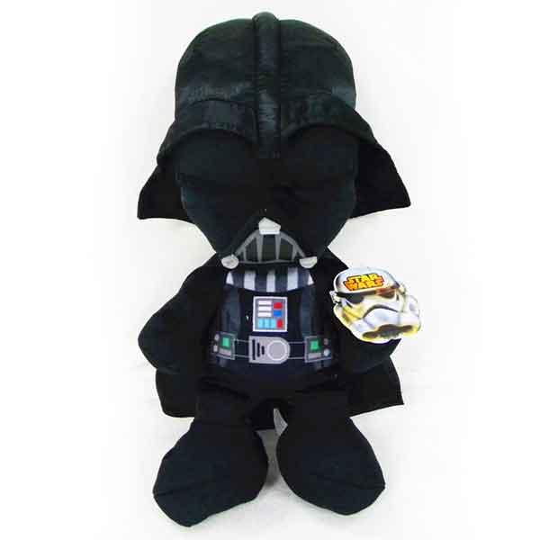 Star Wars Classic: Darth Vader plyš (25 cm) SWP1400615