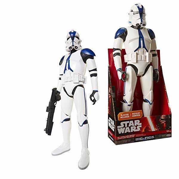Star Wars - Clone Trooper (50 cm)