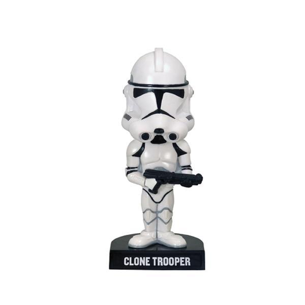 Star Wars Clone Trooper Bobble-Head