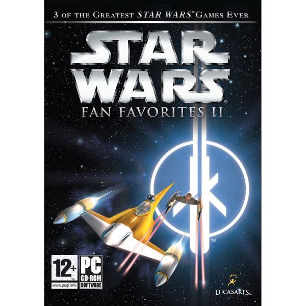 Star Wars: Fan Favorites 2
