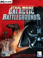 Star Wars - Galactic Battlegrounds Saga
