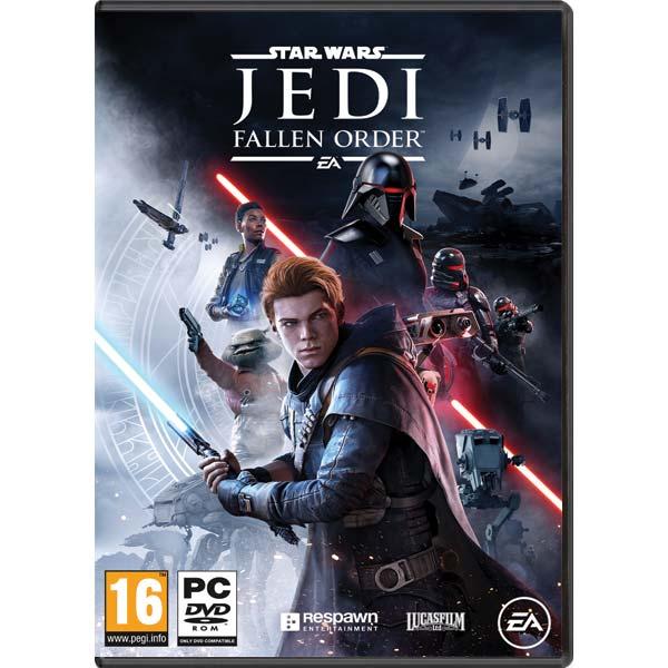 Star Wars Jedi: Fallen Order PC CD-key
